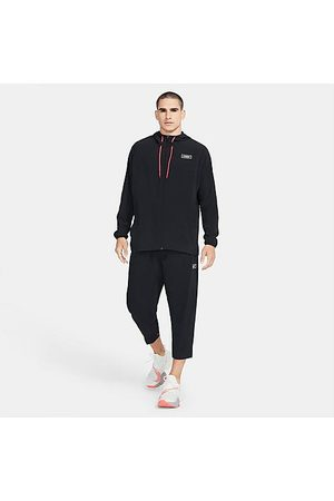 Nike Men's Sport Clash Jacket in / Size 2X-Large Polyester/Spandex