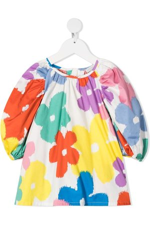 Stella McCartney Floral-print blouse