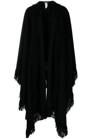 Dolce & Gabbana Tassel fringed cape