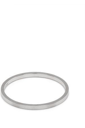 Le Gramme Rings - 18kt white gold 1g ring
