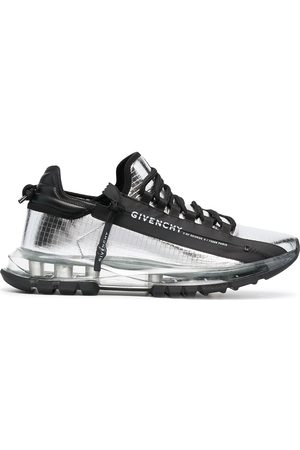 Givenchy Spectre low structured runner sneakers