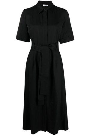 P.a.r.o.s.h. Short-sleeved shirt dress