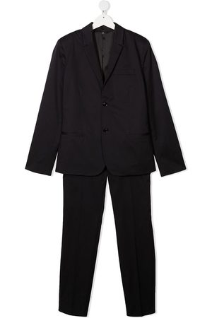 Emporio Armani TEEN two-piece suit