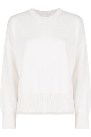 Barrie Cashmere fine-knit jumper