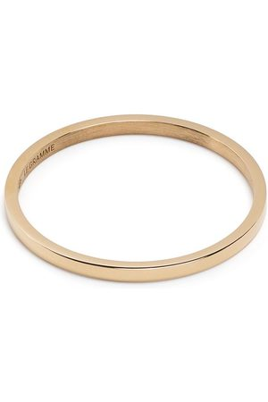 Le Gramme Rings - 18kt yellow 1g ring