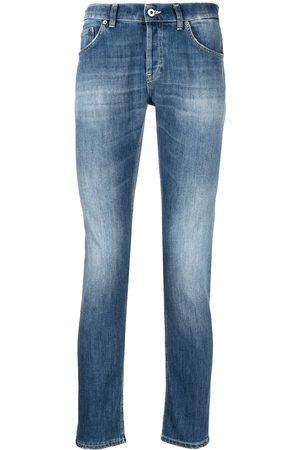 Dondup Men Skinny - Stonewashed skinny jeans