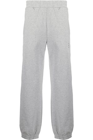 McQ Tapered track pants - Grey