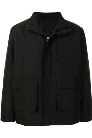 Off-Duty Payne single-breasted jacket