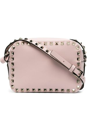 VALENTINO GARAVANI Small Rockstud crossbody bag