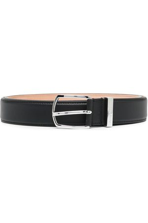 Acne Studios Buckle-fastening leather belt