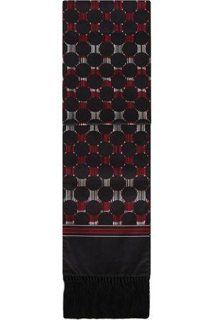 Dolce & Gabbana Polka-dot print scarf