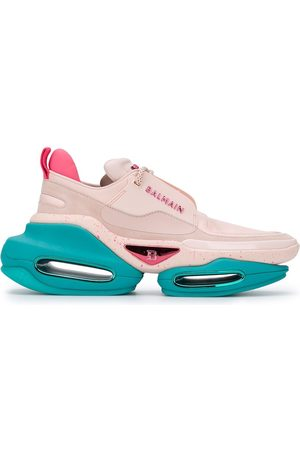 Balmain Women Sneakers - B-Bold sneakers