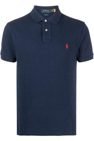 Polo Ralph Lauren Polo Pony embroidered polo shirt