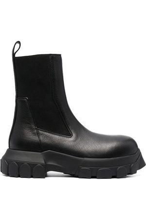 Rick Owens Men Boots - Mega Bozo Tractor Beetle boots