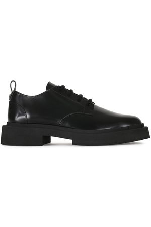 Giuseppe Zanotti Chunky sole Derby shoes