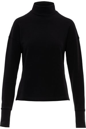 Aztech Kristi's roll-neck jumper