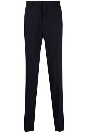 Tiger of Sweden Men Formal Pants - Straight-leg tailored trousers