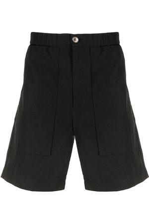 Soulland Porter bermuda shorts