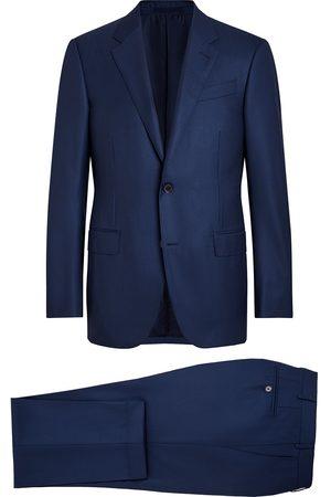 Ermenegildo Zegna Single-breasted trouser suit