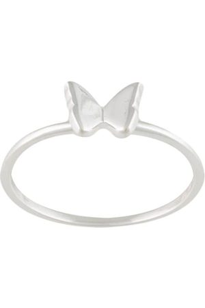 Karen Walker Women Rings - Mini butterfly ring