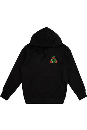 PALACE Men Hoodies - Tri-camo patch hoodie