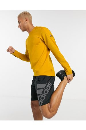 adidas Adidas Training cold rdy long sleeve top in