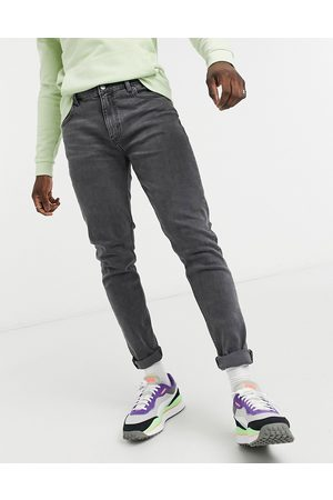 Weekday Cone jeans in gray