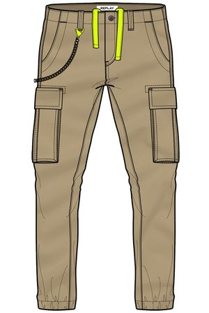 Replay W8769m Pants