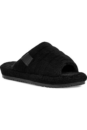 UGG Men's Shearling Lined Slippers