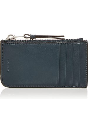 AllSaints Little Marlborough Leather Card Case