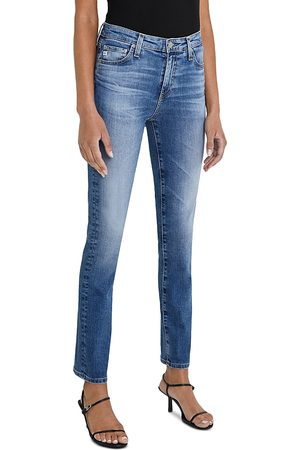 AG Mari Slim Leg Jeans in 15 Years Shoreline
