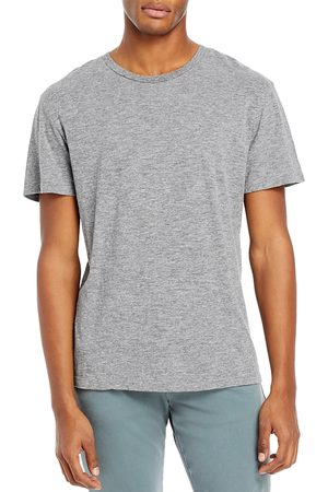 MONROW Relaxed Solid Tee