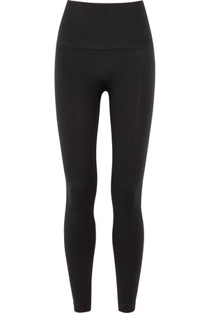 Spanx Look At Me Now stretch-nylon leggings