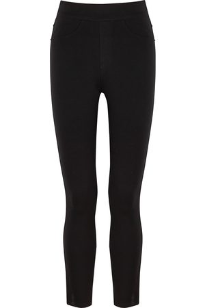 Spanx Stretch-jersey leggings