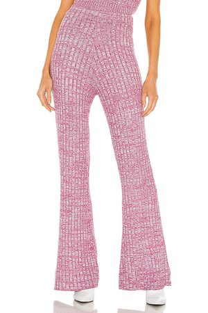 AFRM Theodore Pant in Mauve.