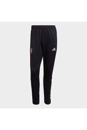 Adidas Team Men Pants - Men's adidas Los Angeles FC MLS Soccer Tiro Training Pants in /