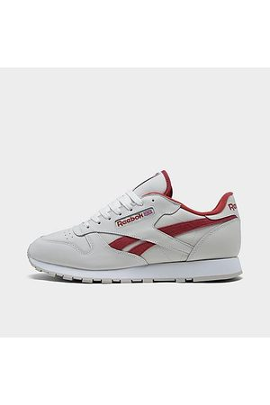 Reebok Men Casual Shoes - Men's Classic Leather Vintage Casual Shoes in /Chalk