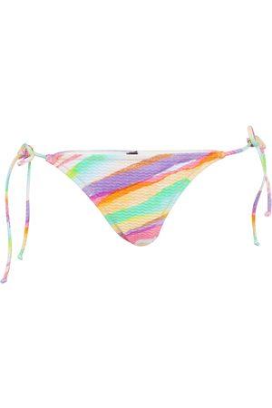 Reina Olga Miami bikini bottoms