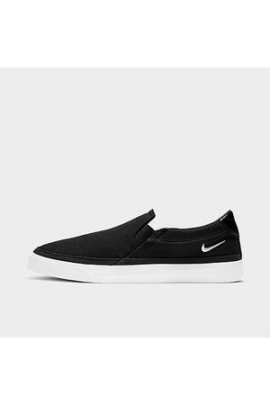 Nike Women's Court Legacy Slip-On Casual Shoes in /