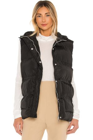 Toast Society Aries Puffer Vest in .
