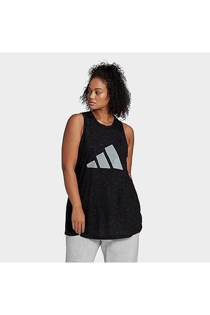 adidas Women's Sportswear Winners 2.0 Tank Top (Plus