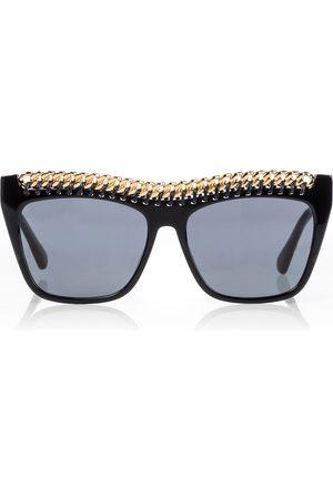 Stella McCartney Embellished sunglasses