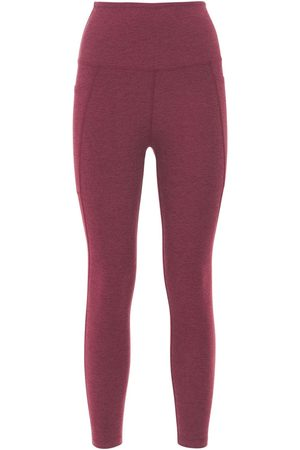 Beyond Yoga Pocket High Waisted Leggings