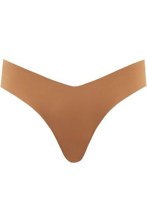 Commando Women Thongs - Classic Microfibre Thong - Womens