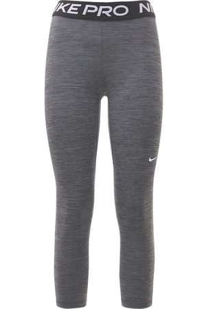 Nike Women Leggings - Pro 365 Cropped Leggings