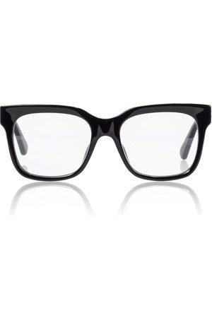 Stella McCartney Rectangular glasses