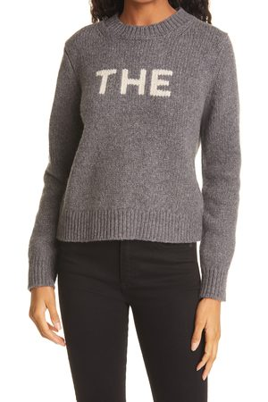 The Marc Jacobs Women's The Sweater