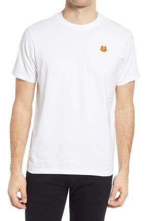 Kenzo Men's Tiger Crest Classic T-Shirt