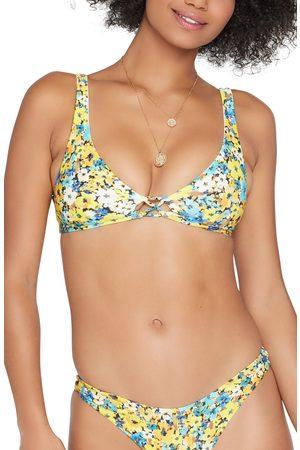 L*Space Women's Playa Bikini Top