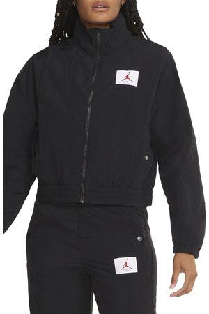 Nike Women's Jordan Flight Women's Woven Jacket